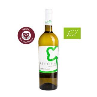 "Bio Weißwein ""Ribona Colli Maceratesi DOP"" 0,75l | Marken, Italien | Rebe: Maceratino"