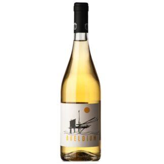 Weißwein Aveldium von San Ruggiero 0,75l | Apulien, Italien | Rebe: Moscato (Canelli)