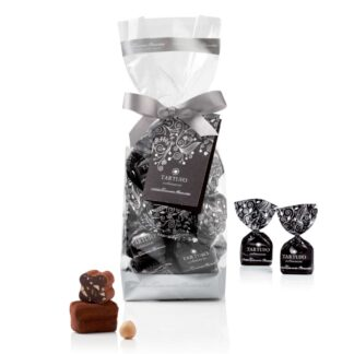 Schokoladentrüffel-Extranero-extra-herb-Beutel-200g-Antica-Torroneria